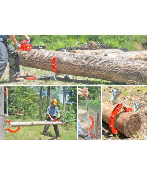 Woodchuck quad universal skovværktøj