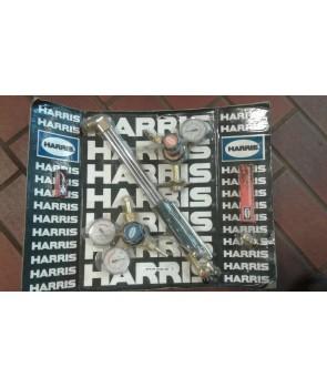 Harris skærebræner
