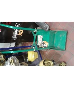 flaskevogn til gas  bp-24024