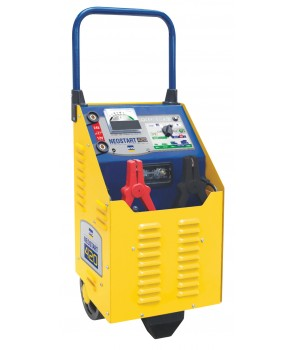 Batterilader neostar 12/24v 420ah Gys