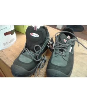 sixton sikkerheds sko rest str 42