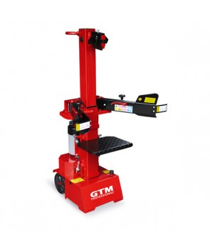 GTM brændeflækker gtl7000 230v + splitkniv 7 tons