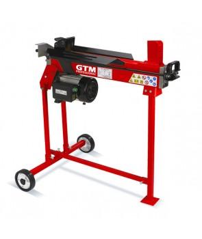 GTM brændekløver gtl5000h 230v med ben 5 ton