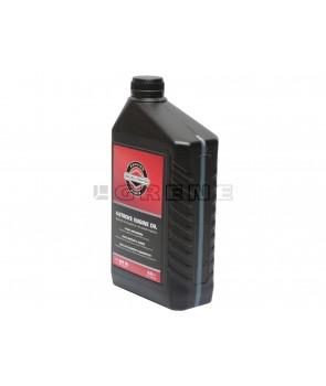 plæneklipper olie sae 30 2,0l