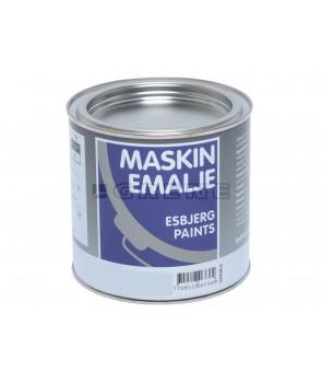 maskinemalje  Massey ferguson Charcoal gray 3/4 l