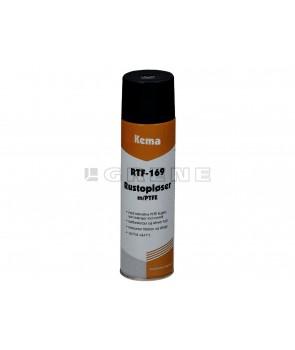 rustløsner med ptfe rtf-169 500ml