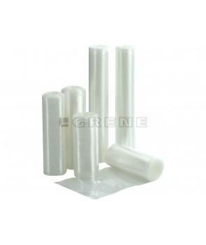 vakumposer  i løbende længder høj kvalitet specielt til fødevarer 20cmx6m x2