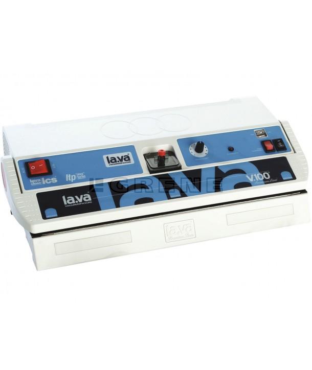 vakuum pakker  maskine model v00  LA VA