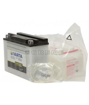"plæneklipper batteri ""Stiga"" 12v 20amp"