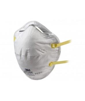støvmasker  uden ventil 20 stk pakning En149:2001+A1 FFP1 nrD