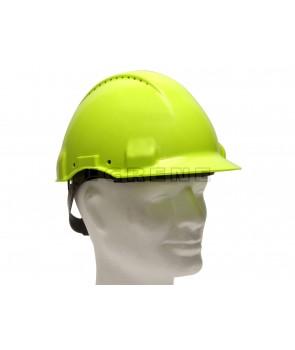 sikkerheds hjelm peltor g3000 Hi-viz