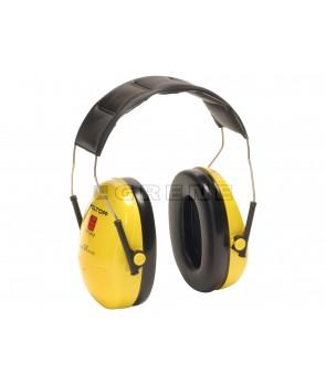 høreværn peltor optime l