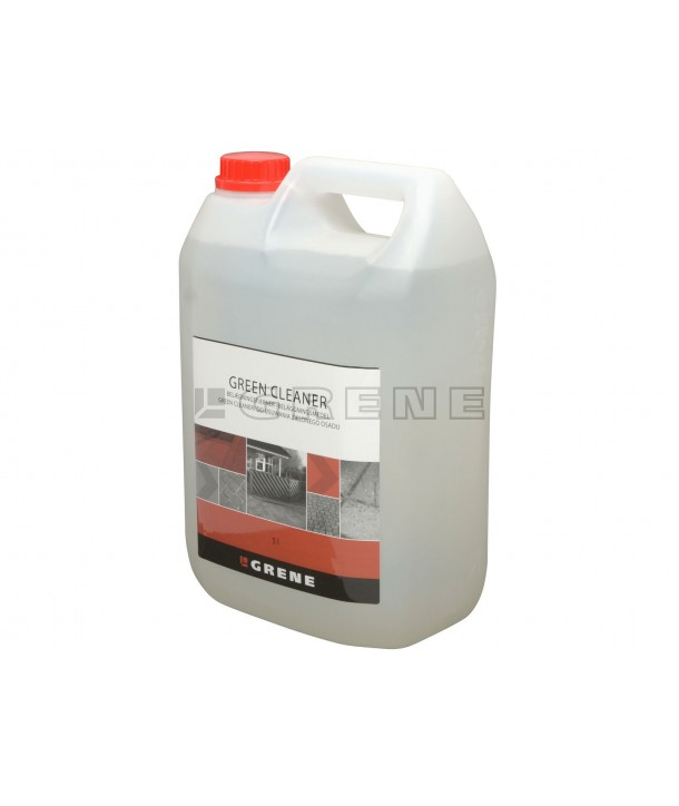 Green Cleaner 5l
