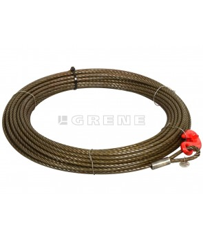 skovspil wire10mm 50m