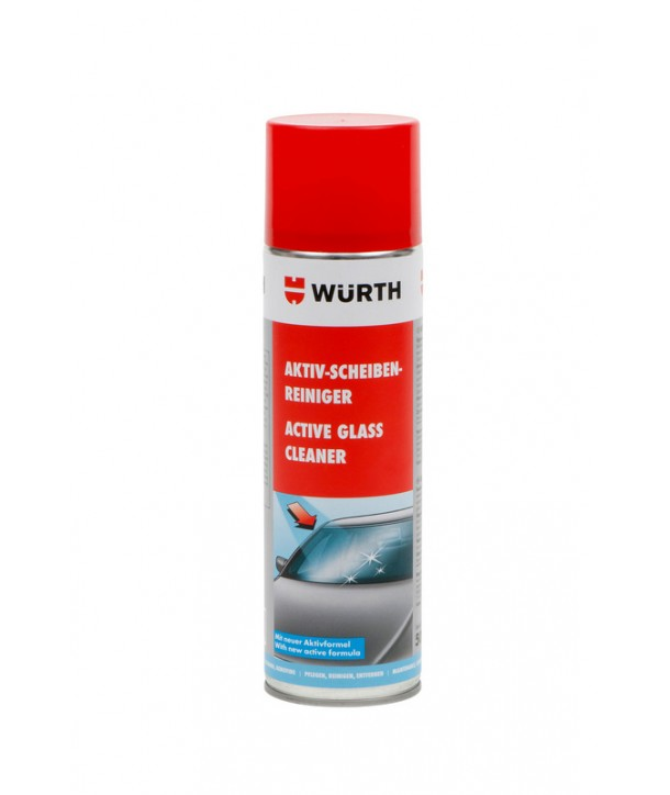 Wurth Aktiv ruderens 500ml
