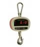 vægt digital 300 fra2-300kg  100gr interval m fjernbetjening