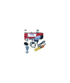 Hejsespil elektrisk 100/200 230v