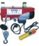 Hejsespil elektrisk 100/400 230v