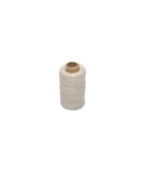 bommuldsgarn til køkkenbrug hvid 1,2mm ca 45m