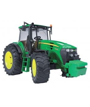 legetøj traktor John Deere 7930 Bruder